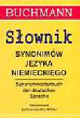 Smaza Monika - Słownik synonimów niemieckich