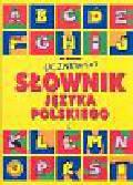 Rudnicka Ewa - Uczniowski słownik języka polskiego
