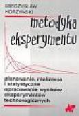 Korzyński Mieczysław - Metodyka eksperymentu