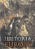 red. Mączak A. - HISTORIA EUROPY