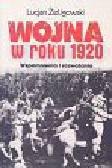 Żeligowski Lucjan - Wojna w roku 1920
