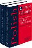 Wielki słownik polsko-angielski PWN-Oxford Tom 1-2