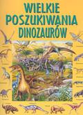 Heywood Rosie - Wielkie poszukiwania dinozaurów