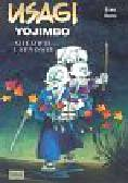Sakai Stan - Usagi Yojimbo. Ojcowie i synowie