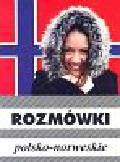 Michalska Urszula - Rozmówki polsko-norweskie