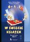 Kitlińska-Pięta Halina, Raczyńska Dorota - W świecie książek 2 Zeszyt lektur