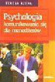 Rzepa T. - Psychologia komunikowania się dla menedżerów