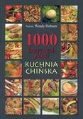 Hobson Wendy (red.) - Kuchnia chińska. 1000 klasycznych potraw