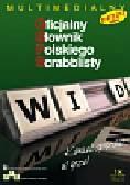 Multimedialny oficjalny słownik polskiego scrabblisty