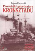 Parczewski Tomasz - Pamiętniki gubernatora Kronsztadu