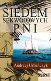 Andrzej Urbańczyk - Siedem Sekwojowych Pni