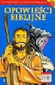 Opowieści biblijne część 2