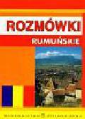 Odrobińska Ewa - Rozmówki rumuńskie