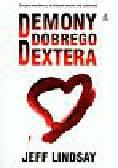 Lindsay Jeff - Demony dobrego Dextera