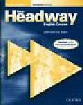 Soars Liz John - Headway Pre-Intermediate New Workbook with key