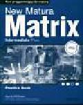 Wildman Jayne - New Matura Matrix Intermediate Practice Book. Zeszyt ćwiczeń