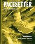Strange Derek, Hall Diane - Pacesetter Pre-Intermediate Workbook