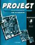 Hutchinson Tom - Project 3. Zeszyt ćwiczeń