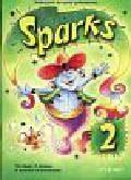 Davies P.A., Graham C., Szpotowicz M., Szulc-Kurpaska M. - Sparks 2. Podręcznik dla szkoły podstawowej