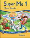 Tomas Lucia, Gil Vicky - Super Me 1. Class Book