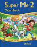 Tomas Lucia, Gil Vicky - Super Me 2 Class Book
