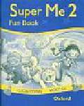 Tomas Lucia, Gil Vicky - Super Me 2. Fun Book