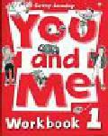 Lawday Cathy - You and Me Workbook 1. Zeszyt ćwiczeń