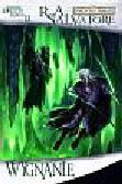 Salvatore R. A. - Wygnanie. Legenda Drizzta Księga II