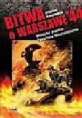 Komorowski Krzysztof - Bitwa o Warszawę '44