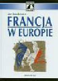 Baszkiewicz Jan - Francja w Europie