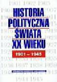 Historia polityczna świata XX w t1 1901-1945