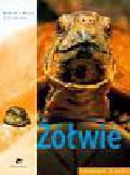 Wilke Hartmut, Anders Uwe - Żółwie zwierzęta w domu