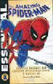Lee Stan, Ditko Steve - Essential. Spider-Man tom 1.