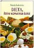 Jackowska Wanda - Dieta, która wzmacnia kości