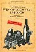 Miklewicz Konrad - Fabrykacya win owocowych i miodów