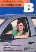 Zasel Jan - Sztuka kierowania samochodem kat B +KS (Płyta CD)