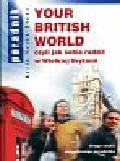 Kurek-Evans Maria - Your British World
