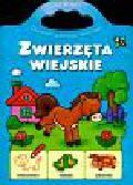 Bator Agnieszka - Zwierzęta wiejskie