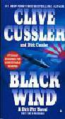 Cussler Clive - Black Wind