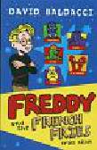 Baldacci David - Freddy and the French Fries