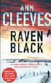 Cleeves Ann - Raven Black