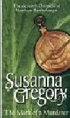 Gregory Susanna - The Mark of a Murderer