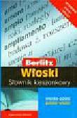 Terlikowska Iwona - Berlitz S nowy  włosko-polski polsko-włoski