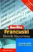 Zając Marek - Berlitz S nowy francusko-polski polsko-franc