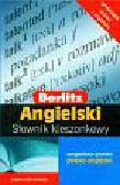 Mizak Monika, Mizak Marcin - Berlitz S nowy polsko-angielski