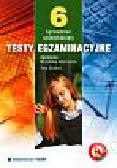 Nożyńska-Demianiuk Agnieszka, Oczkoś Ewa - Sprawdzian szóstoklasisty Testy egzaminacyjne