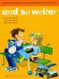 Zastąpiło Lucyna, Krawczyk Ewa, Kozubska Marta - und so weiter Zeszyt ćwiczeń do języka niemieckiego dla klasy 4. Szkoła podstawowa