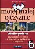 Sanecka Monika - W mojej małej ojczyźnie Wielkopolska kl.VI