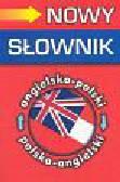 Grzebieniowski Tadeusz J., Kaznowski Andrzej - Nowy słownik angielsko-polski polsko-angielski