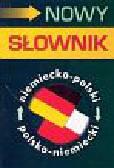 Sadziński Roman, Czechowska - Błachiewicz Aleksandra, Markowicz Jan - Nowy słownik niemiecko-polski polsko-niemiecki